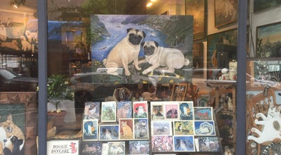 Photo of Pet Store Pet's Kitchen at 116 Christopher St, New York, NY 10014, United States