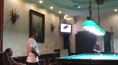 Photo of Pool Hall Effe Billiard Club at Komitas Ave., Yerevan, Armenia