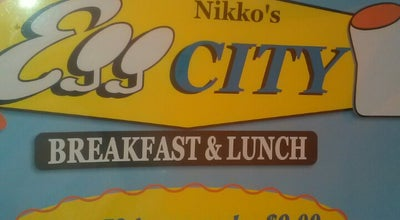 Photo of Breakfast Spot Nikko's Egg City at 35510 Hwy 27, Haines City, FL 33844, United States
