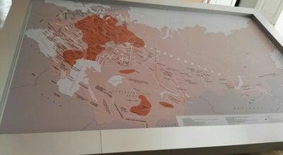 Photo of History Museum Центр Изучения Истории Гражданской Войны at Иртышская Набережная 9, Russia