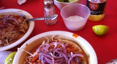 Photo of Mexican Restaurant Tortas Ahogadas Jalisco at Mexico
