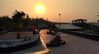 Photo of Go Kart Track Panama Karting at Las Brisas De Amador, Panama, Panama