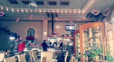 Photo of Cafe Мадлен at Толе Би, Шымкент 160000, Kazakhstan