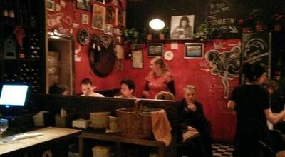 Photo of Tapas Restaurant Gastón at Weichselstr. 18, Berlin 12045, Germany
