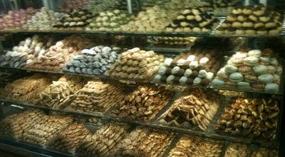Photo of Bakery Kral Pastanesi at Hürriyet Caddesi, Konya-Seydişehir, Turkey