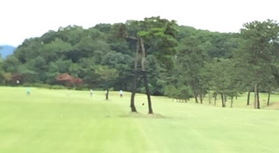 Photo of Golf Course 태릉CC at South Korea