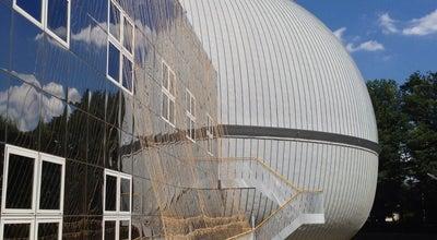 Photo of Science Museum 多摩六都科学館 at 芝久保町5-10-64, 西東京市 188-0014, Japan