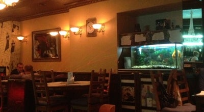 Photo of French Restaurant Маленький Париж at Russia