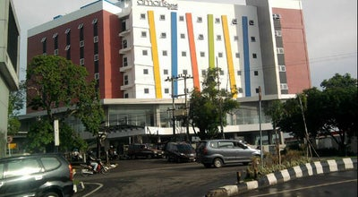 Photo of Hotel Amaris Hotel Palembang at Jalan Demang Lebar Daun, Palembang, Indonesia