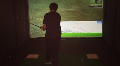 Photo of Golf Course Indoor Golf Links of America at 16356 104th Ave, Orland Park, IL 60467, United States
