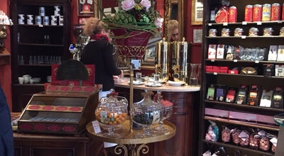 Photo of Dessert Shop St. Anna No1 at St.anna Gasse 1, Heidelberg 69117, Germany