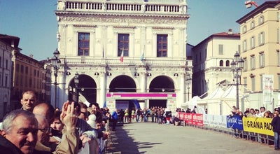 Photo of Plaza Piazza della Loggia at Piazza Della Loggia, Brescia 25121, Italy