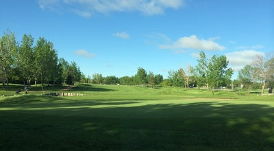 Photo of Golf Course Royal Regina Golf Course at 5401 11th Ave. W, Regina, SK, Canada