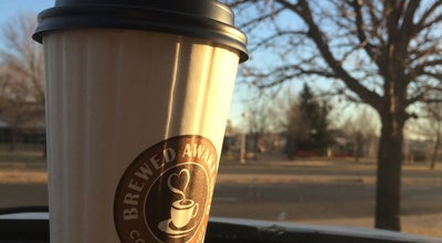 Photo of Coffee Shop Brewed Awakening at 3119 Woodhams Dr E, Regina, SK S4V 3A2, Canada