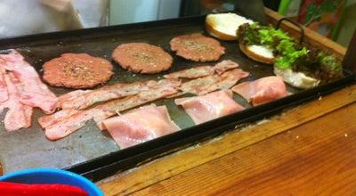 Photo of Burger Joint Le Vlu at España, Veracruz 91919, Mexico