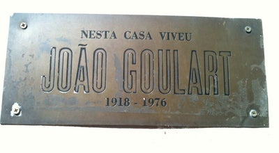 Photo of History Museum Museu Casa João Goulart at Av. Pres. Vargas, 2033, Sao Borja, RS 97670-000, Brazil