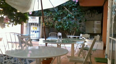 Photo of Cafe Atelier Café at Antofagasta, Chile