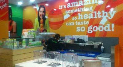 Photo of Juice Bar Boost Juice Bar at Queensbay Mall, Bayan Lepas 11900, Malaysia