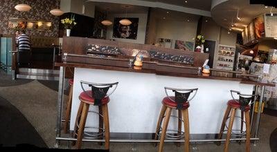 Photo of Cafe Coffee Culture at Bush Inn, 334 Riccarton Rd, Riccarton, New Zealand