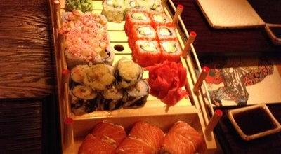 Photo of Japanese Restaurant Нихон at Ул. Кольцова, 1, город Рязань, Russia