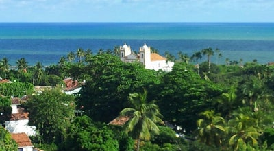 Photo of Historic Site Cidade Alta Olinda at Olinda, PE, Brazil