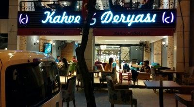 Photo of Cafe Kahve Deryası at Emekliler Parkı Yanı, Manisa, Turkey