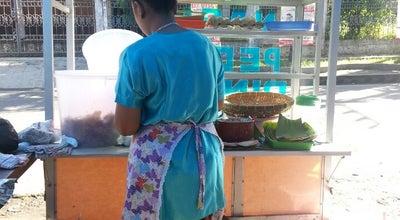 Photo of Breakfast Spot Pecel Pincuk 18 at Jalan Bendungan Sigura-gura, Malang 65145, Indonesia