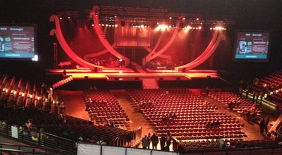 Photo of Concert Hall Grand Arena at Grand West, 1 Vanguard Dr, Cape Town 7460, South Africa