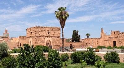 Photo of Historic Site Palais El Badii at Ksibet Nhas, Marrakesh 40000, Morocco