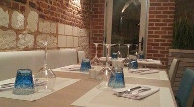 Photo of Seafood Restaurant Amarine at Place Des Heros 60-62, Arras, France