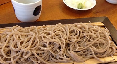 Photo of Japanese Restaurant 蕎麦招人  仟 -SEN- at 水垂909-1, 掛川市, Japan