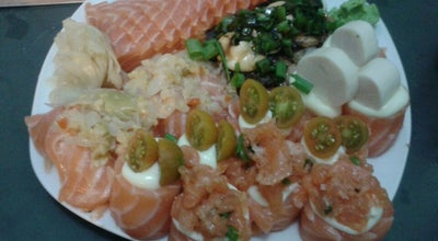 Photo of Sushi Restaurant Kampai at Formiga, Brazil