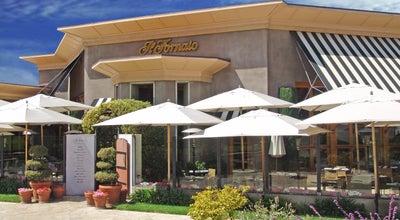 Photo of Italian Restaurant Il Fornaio Irvine at 18051 Von Karman Ave, Irvine, CA 92612, United States