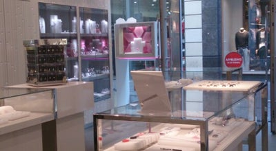 Photo of Jewelry Store Swarovski at Spuistraat 12a, Den Haag 2511 BD, Netherlands