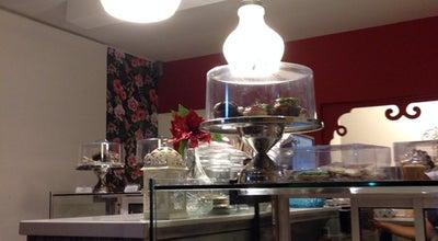 Photo of Cupcake Shop Angel de María at Colombia