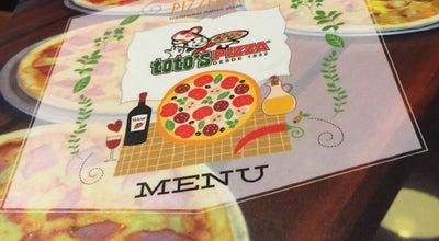 Photo of Pizza Place Toto's Pizza at Ave. Circunvalación , Plaza Morpho, San Pedro Sula, Honduras