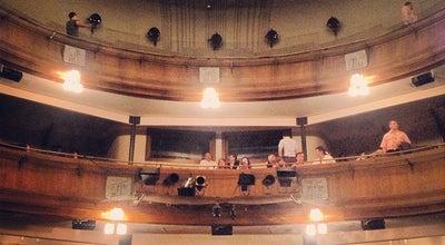 Photo of Theater МХТ им. Чехова at Камергерский Пер., 3, Москва 125009, Russia