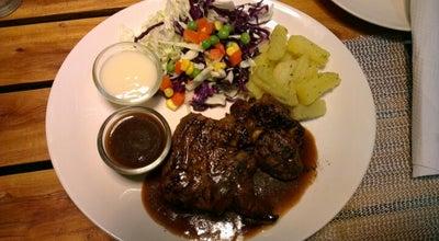 Photo of Steakhouse V Steak House ก้นซอย at 464/4 หมู่ 10 ตำบล นครสวรรค์ตก, Nakhon Sawan 60000, Thailand