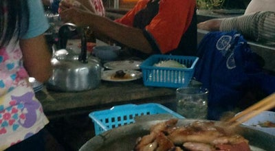 Photo of BBQ Joint P center หมูกระทะ at Thailand