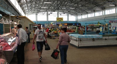 Photo of Farmers Market Троицкий рынок at Галактионовская Ул., 29, Самара 443020, Russia