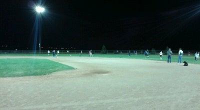 Photo of Baseball Field Continental Field at Flagstaff, AZ 86004, United States