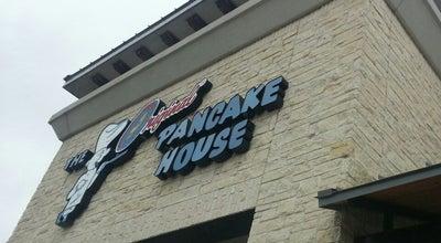 Photo of Breakfast Spot The Original Pancake House at 1700 W Parmer Ln, Austin, TX 78727, United States