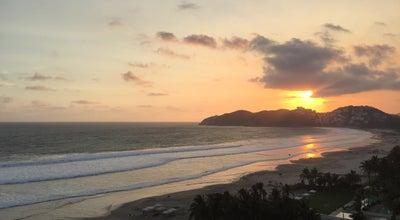 Photo of Water Park Playa Mar at Boulevard De Las Nacioned, Acapulco, Mexico