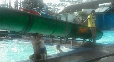 Photo of Pool Kolam Renang Ciawitali at Jl. Ciawitali, Cimahi 40513, Indonesia