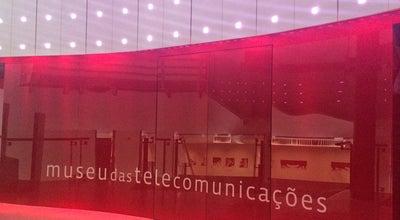 Photo of Museum Museu das Telecomunicações at Oi Futuro Flamengo, Rio de Janeiro 22220-040, Brazil