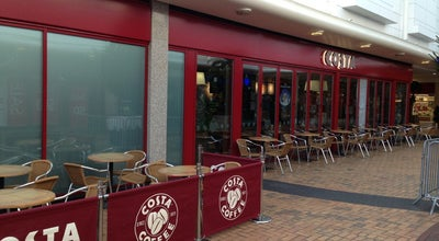 Photo of Coffee Shop Costa Coffee at 182 The Parade, Sutton Coldfield B72 1PH, United Kingdom