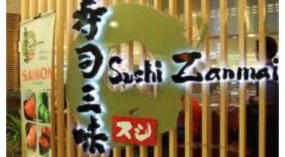 Photo of Sushi Restaurant Sushi Zanmai (壽司三味) at Sunway Pyramid (, Petaling Jaya 46150, Malaysia