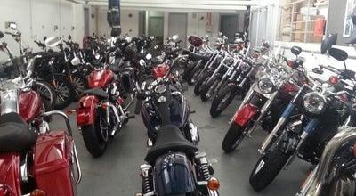 Photo of Motorcycle Shop Harley Davidson of Kuala Lumpur at Petaling Jaya 46100, Malaysia