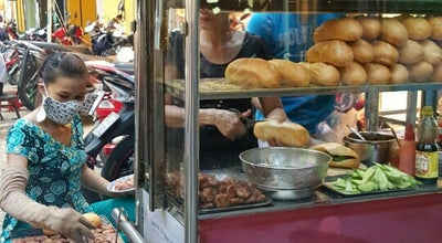 Photo of Food Truck Bánh Mì 37 at 37 Nguyen Trai, Ho Chi Minh City, Vietnam