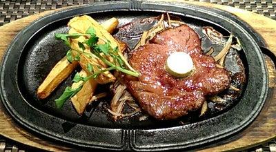 Photo of Steakhouse 但馬牛専門店レストランあしや竹園 at 大原町10-1, 芦屋市, Japan